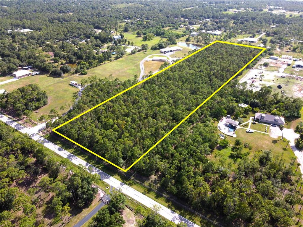 19801 NALLE ROAD Property Photo - NORTH FORT MYERS, FL real estate listing