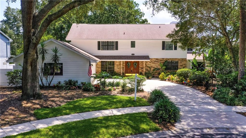 4603 APPLE RIDGE LANE Property Photo - TAMPA, FL real estate listing