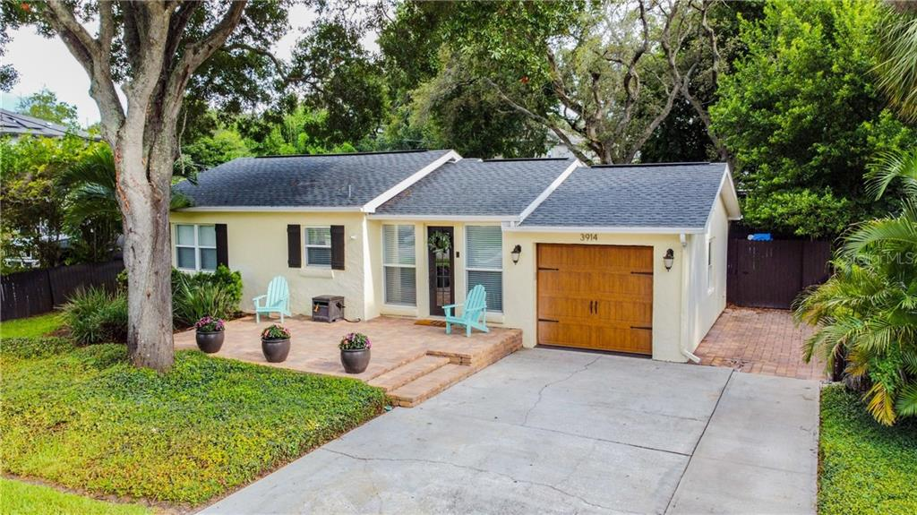 3914 W CLEVELAND ST Property Photo - TAMPA, FL real estate listing