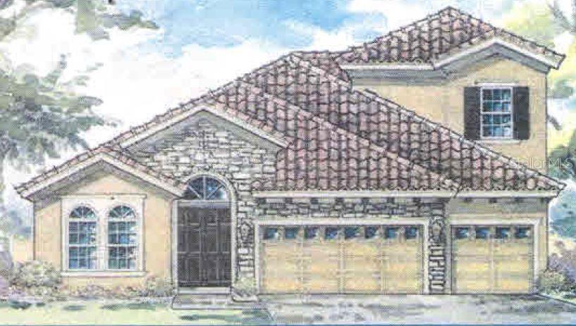 21698 PRISTINE LAKE BOULEVARD Property Photo - LAND O LAKES, FL real estate listing