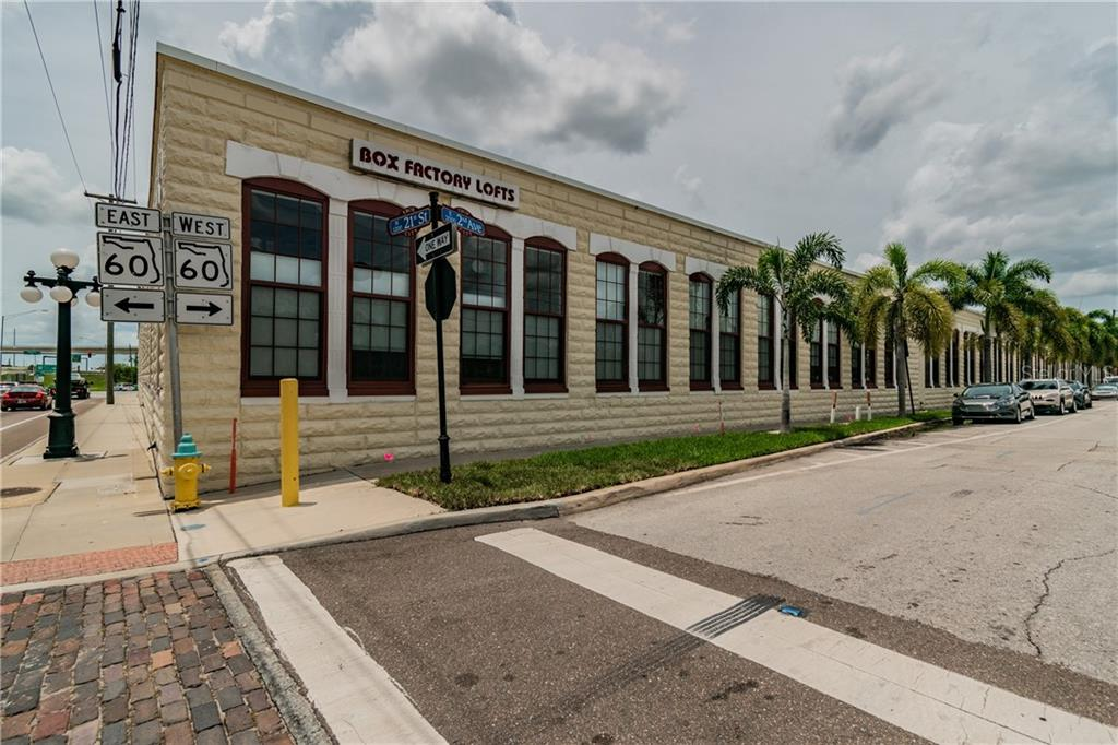 2001 E 2ND AVE #11C Property Photo - TAMPA, FL real estate listing