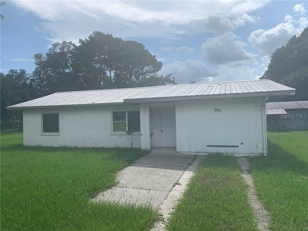 2526 DAD WELDON RD Property Photo - DOVER, FL real estate listing