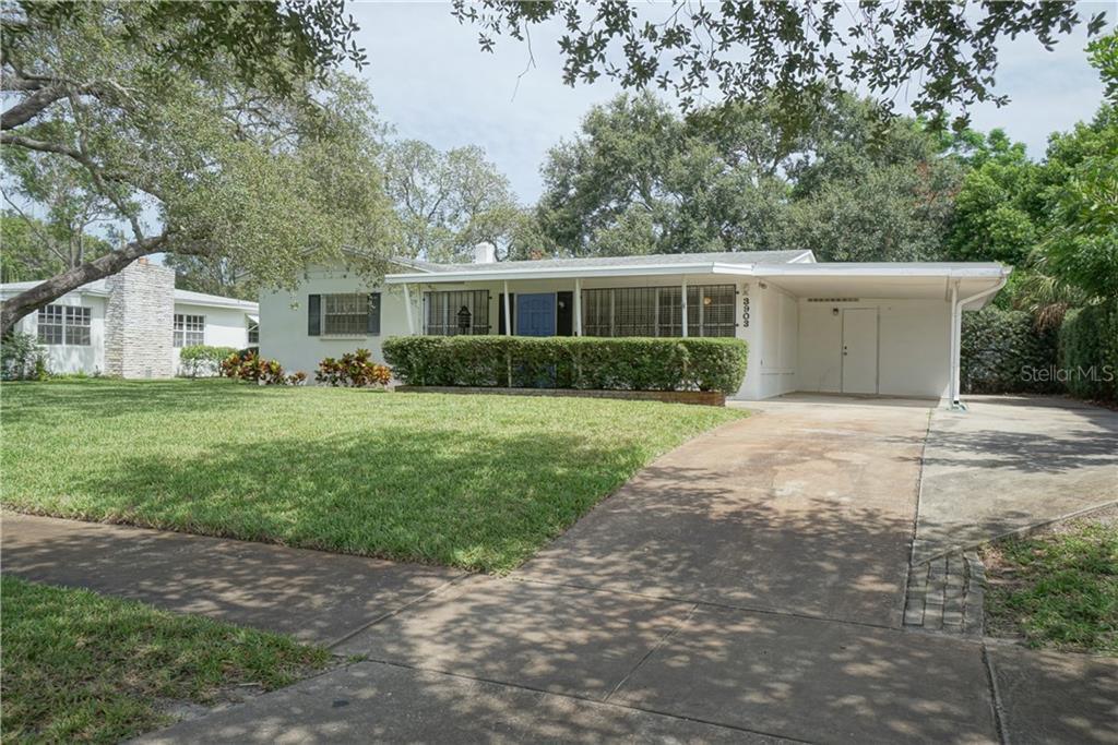 3903 W FIG STREET Property Photo - TAMPA, FL real estate listing