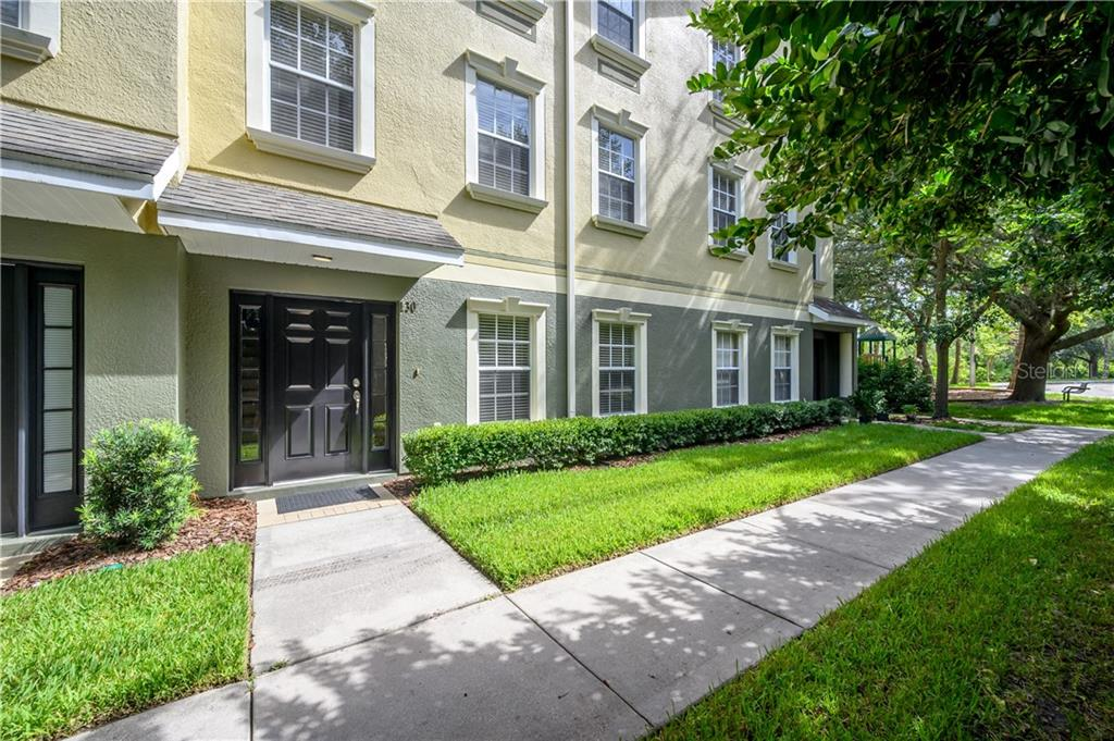 10144 ARBOR RUN DR #130 Property Photo - TAMPA, FL real estate listing