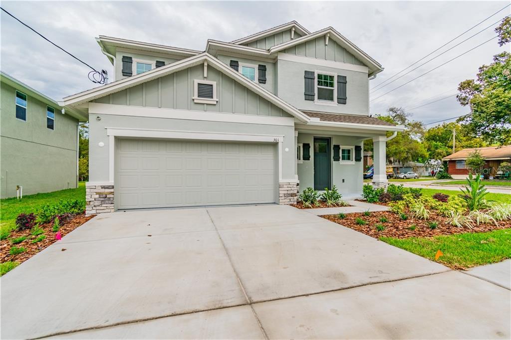 3028 W VAN BUREN DRIVE Property Photo - TAMPA, FL real estate listing