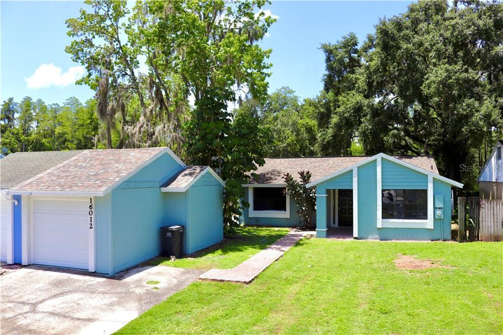 16012 GRASS LAKE DRIVE Property Photo - TAMPA, FL real estate listing