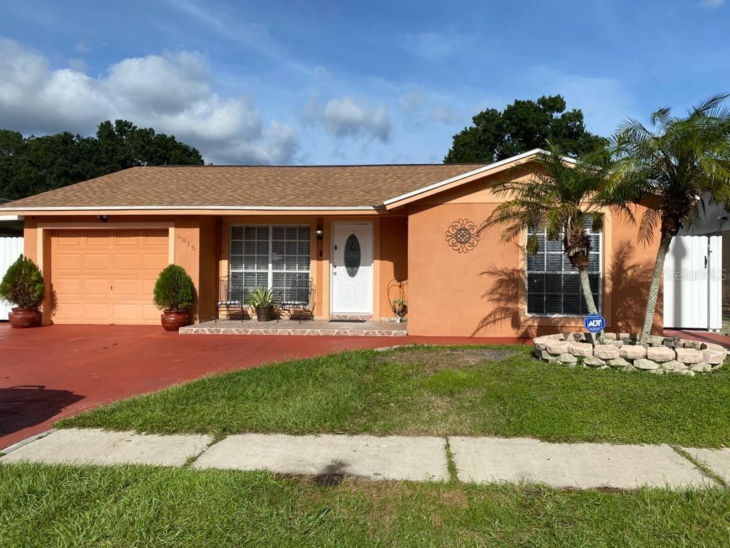 8815 LEEWARD DRIVE Property Photo - TAMPA, FL real estate listing