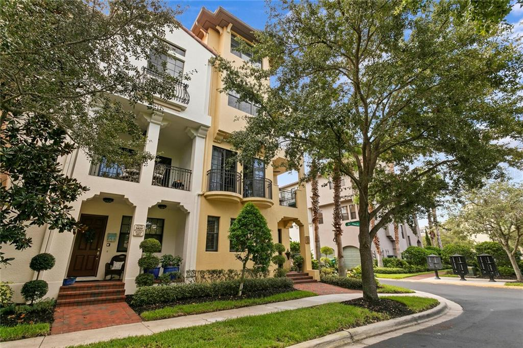 5920 PRINTERY STREET #108 Property Photo - TAMPA, FL real estate listing
