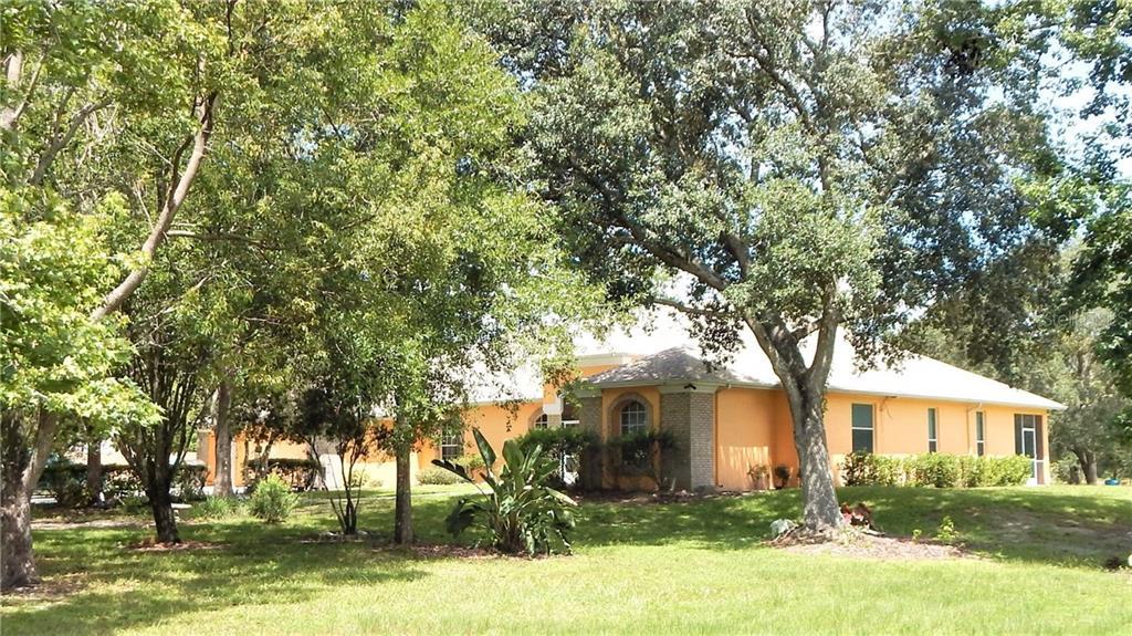 17425 PALAMINO LAKE DR Property Photo - DADE CITY, FL real estate listing