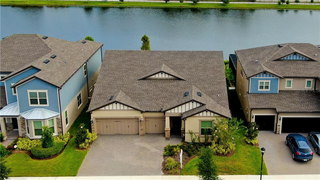 18717 BIRCHWOOD GROVES DRIVE Property Photo - LUTZ, FL real estate listing