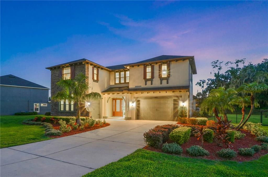17814 HOWSMOOR PLACE Property Photo - LUTZ, FL real estate listing