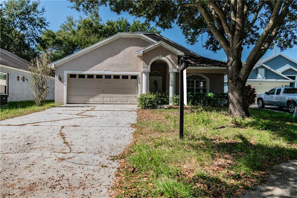 3405 Gray Whetstone Street Property Photo