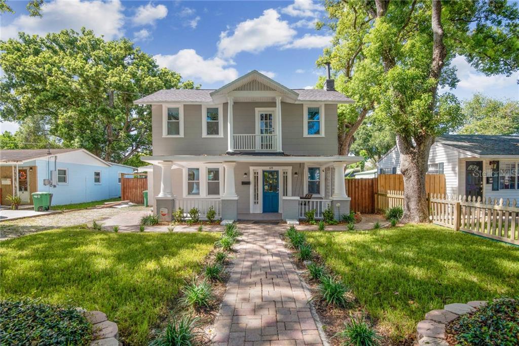 109 E Lambright Street Property Photo