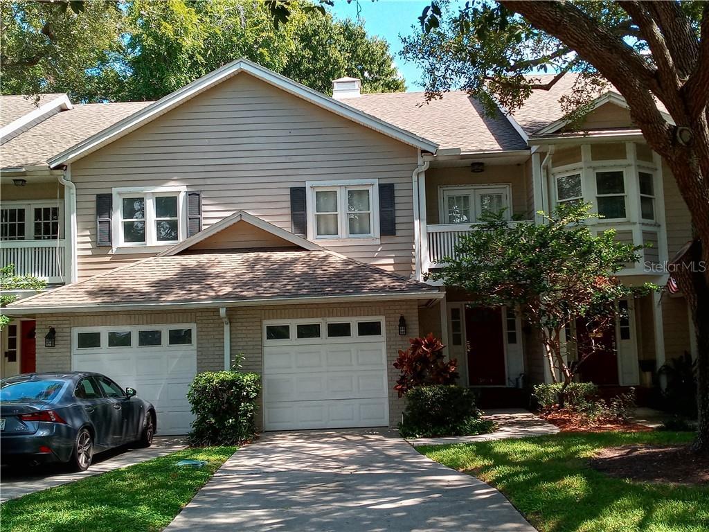 3021 W BAY VILLA AVENUE Property Photo - TAMPA, FL real estate listing