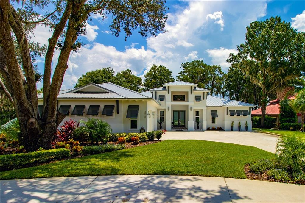 3820 GAINES DRIVE Property Photo - WINTER HAVEN, FL real estate listing