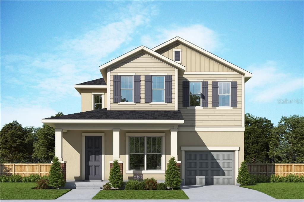 1745 HOUR GLASS DRIVE Property Photo - ORLANDO, FL real estate listing