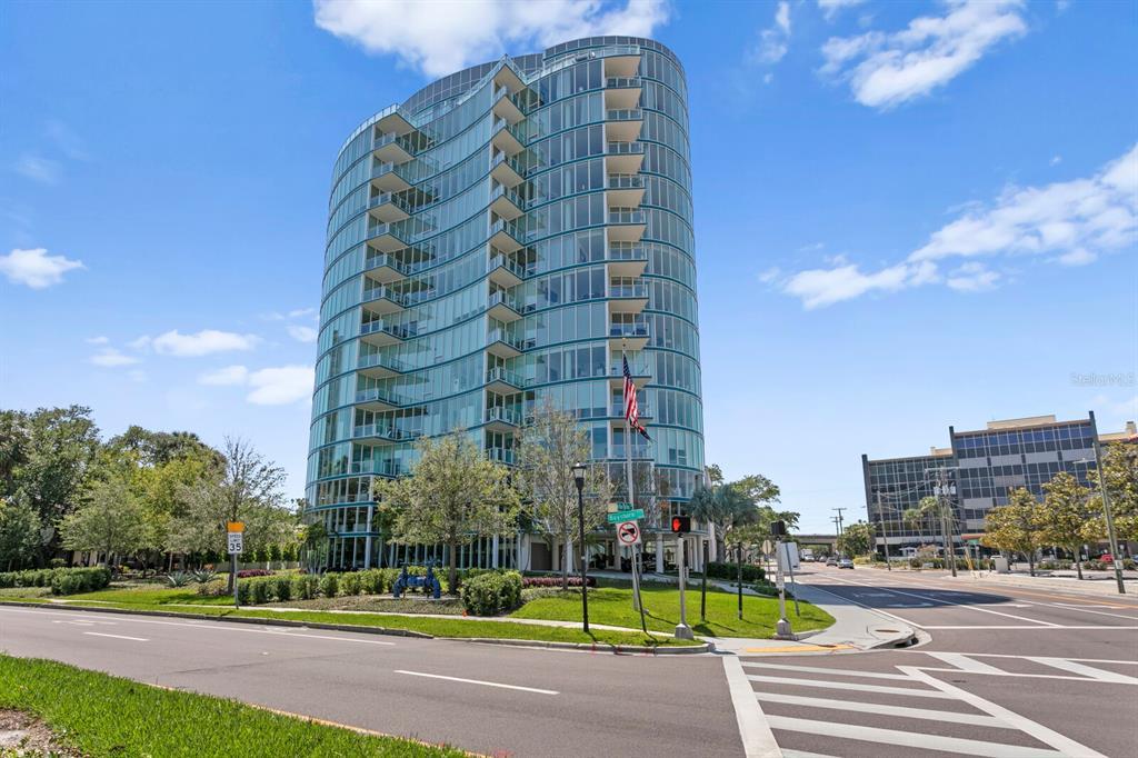 2900 W Bay To Bay Boulevard #1401 Property Photo
