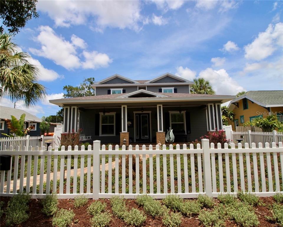 2351 4TH AVENUE N Property Photo - ST PETERSBURG, FL real estate listing