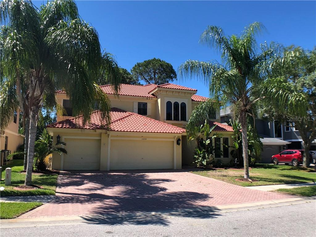 12808 EAGLES ENTRY DRIVE Property Photo - ODESSA, FL real estate listing