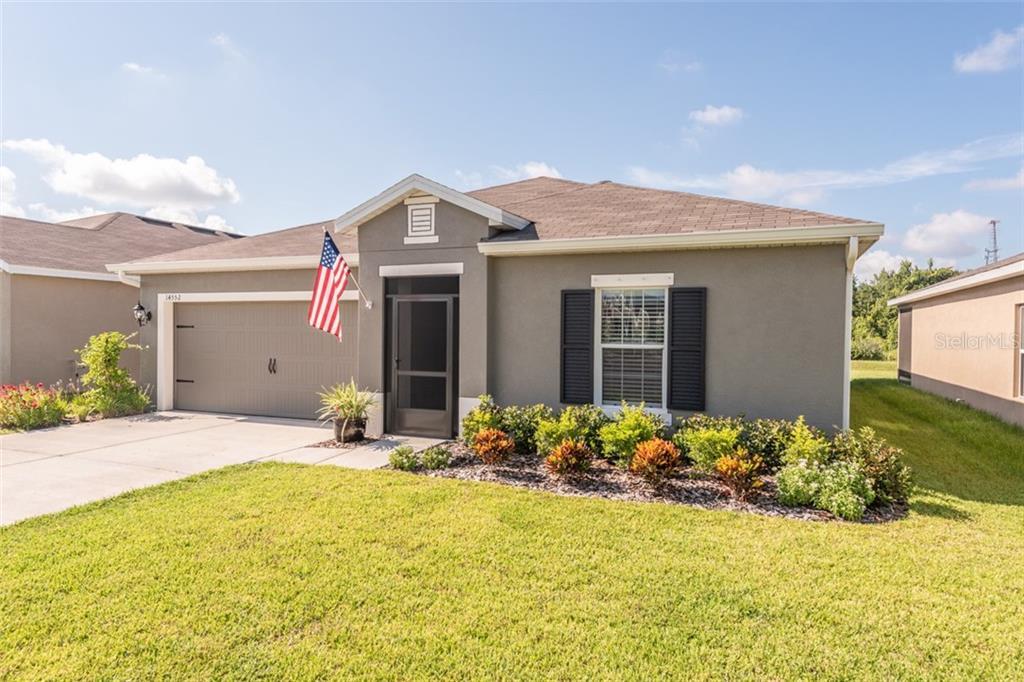 14552 HADDON MIST DRIVE Property Photo - WIMAUMA, FL real estate listing