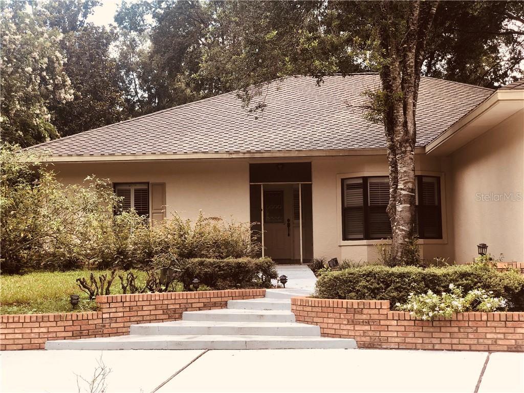 3391 W CEDARBROOK COURT Property Photo - LECANTO, FL real estate listing
