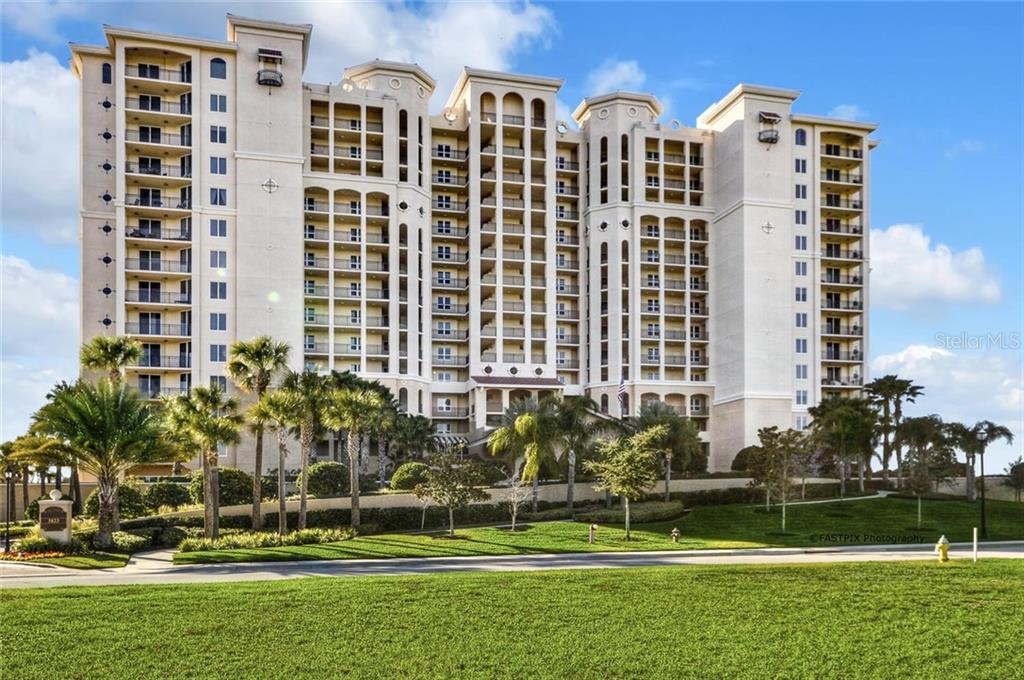 5823 BOWEN DANIEL DRIVE #705 Property Photo - TAMPA, FL real estate listing