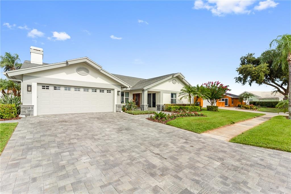 4155 SALTWATER BOULEVARD Property Photo - TAMPA, FL real estate listing
