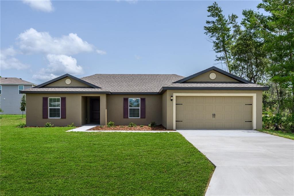 212 FIG COURT Property Photo - PALM BAY, FL real estate listing