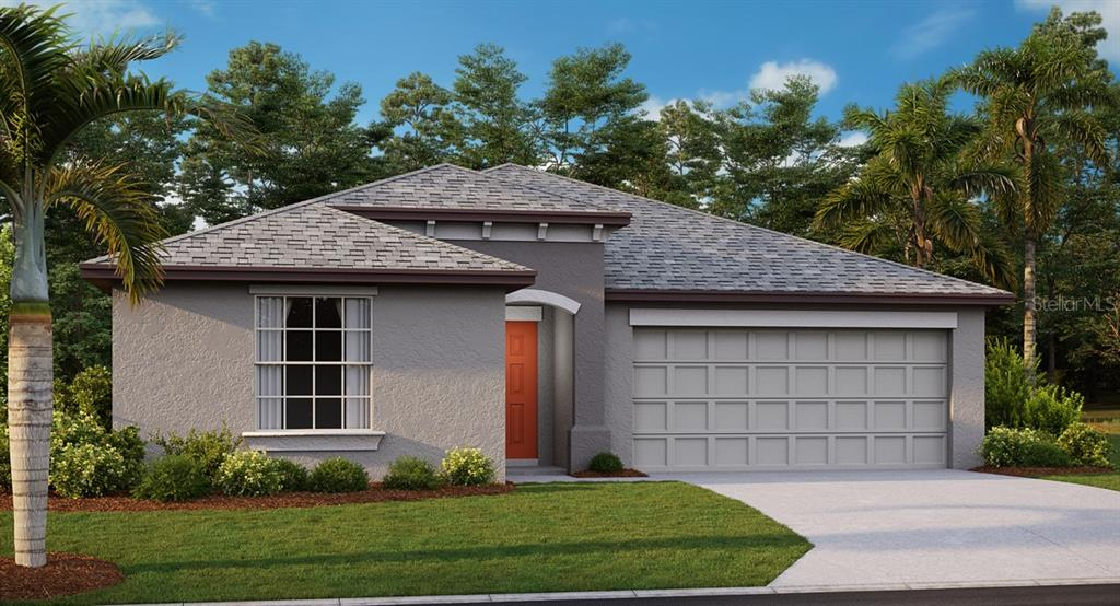 8717 PARSONS HILL BOULEVARD Property Photo - WESLEY CHAPEL, FL real estate listing