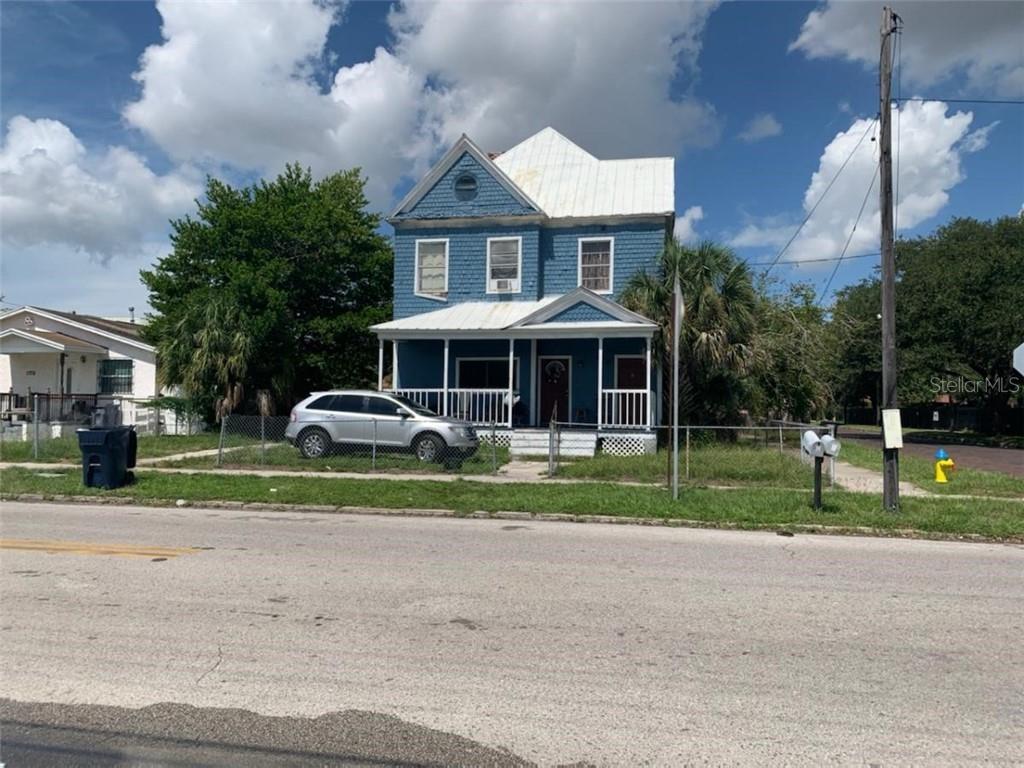 1712 N Albany Avenue Property Photo