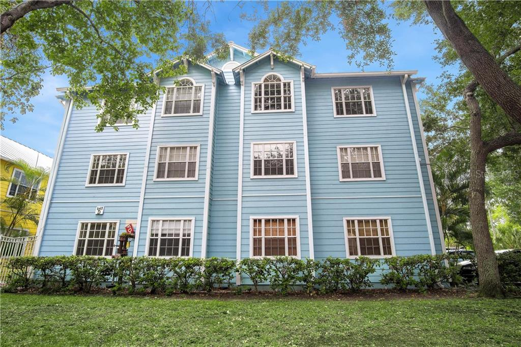 3002 W CLEVELAND STREET #D4 Property Photo - TAMPA, FL real estate listing