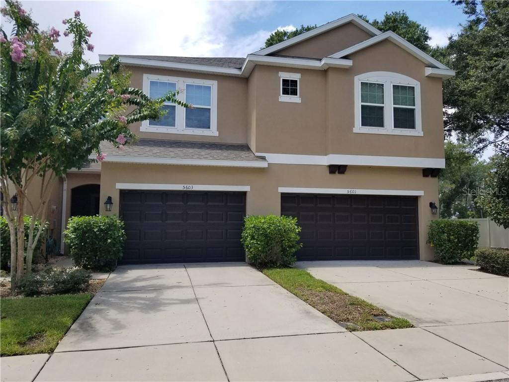 5603 TRANQUIL POND PLACE Property Photo - RIVERVIEW, FL real estate listing