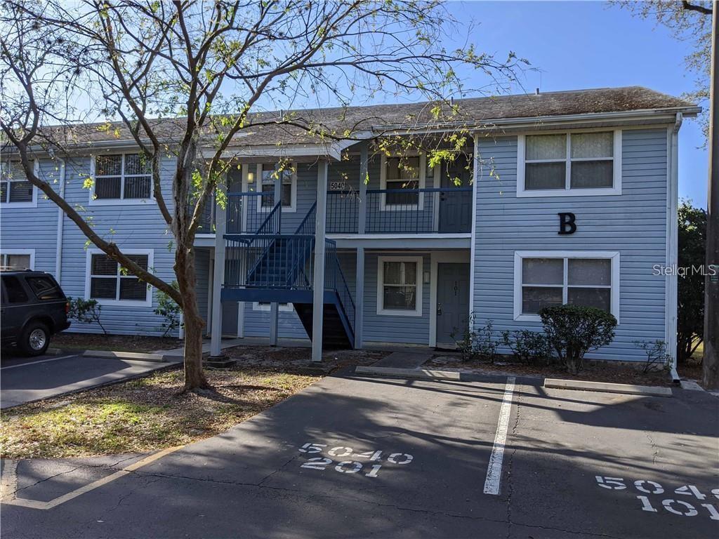 5038 TERRACE PALMS CIRCLE #102 Property Photo - TAMPA, FL real estate listing