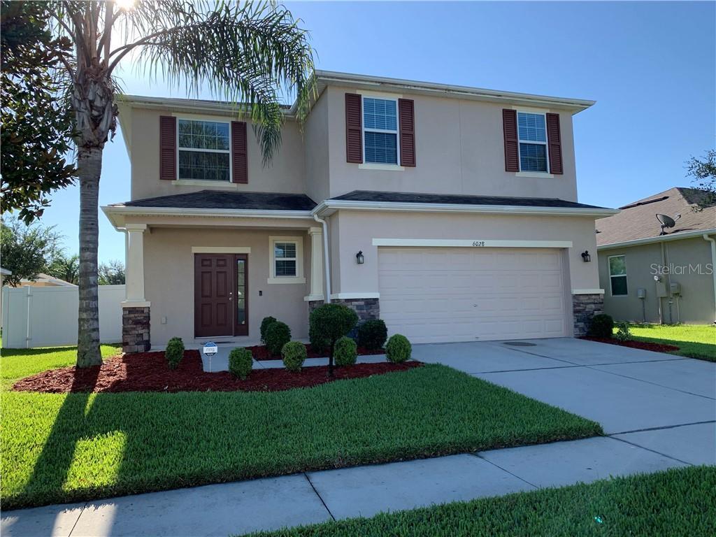 6028 EVANSBROOK DRIVE Property Photo - ZEPHYRHILLS, FL real estate listing