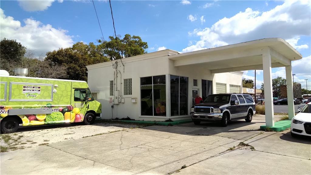4221 N FLORIDA AVENUE Property Photo