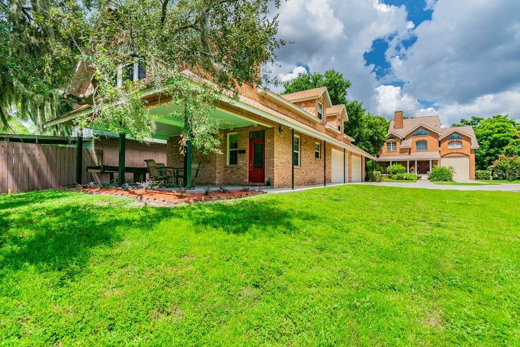 9808 N ARMENIA AVENUE Property Photo - TAMPA, FL real estate listing