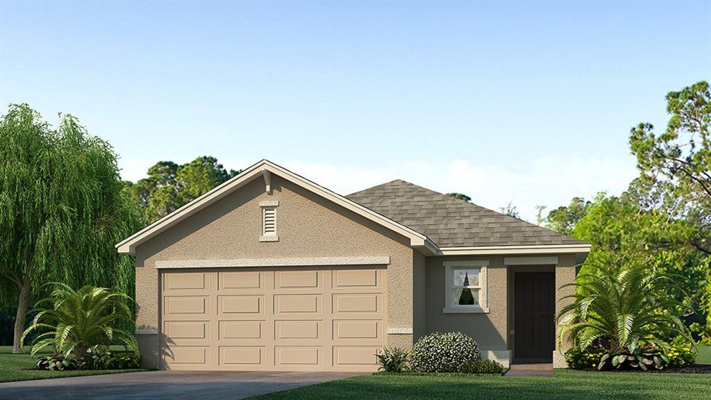 11453 Stone Pine Street Property Photo