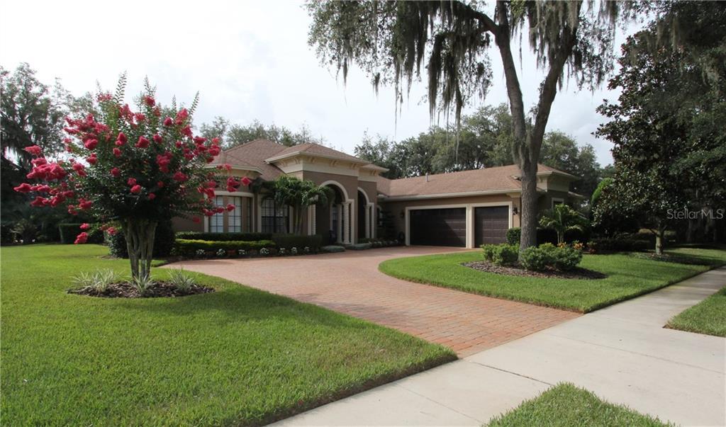 5719 TERNPARK DRIVE Property Photo - LITHIA, FL real estate listing