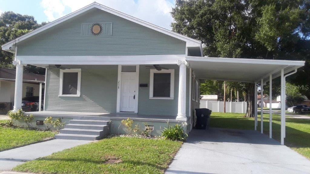 2528 W SAINT JOHN STREET Property Photo - TAMPA, FL real estate listing