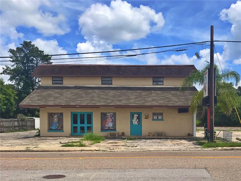 3826 S HIMES AVENUE Property Photo - TAMPA, FL real estate listing