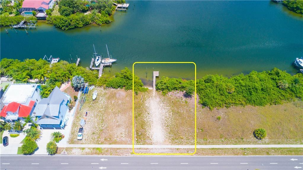 1305 Apollo Beach Boulevard Property Photo