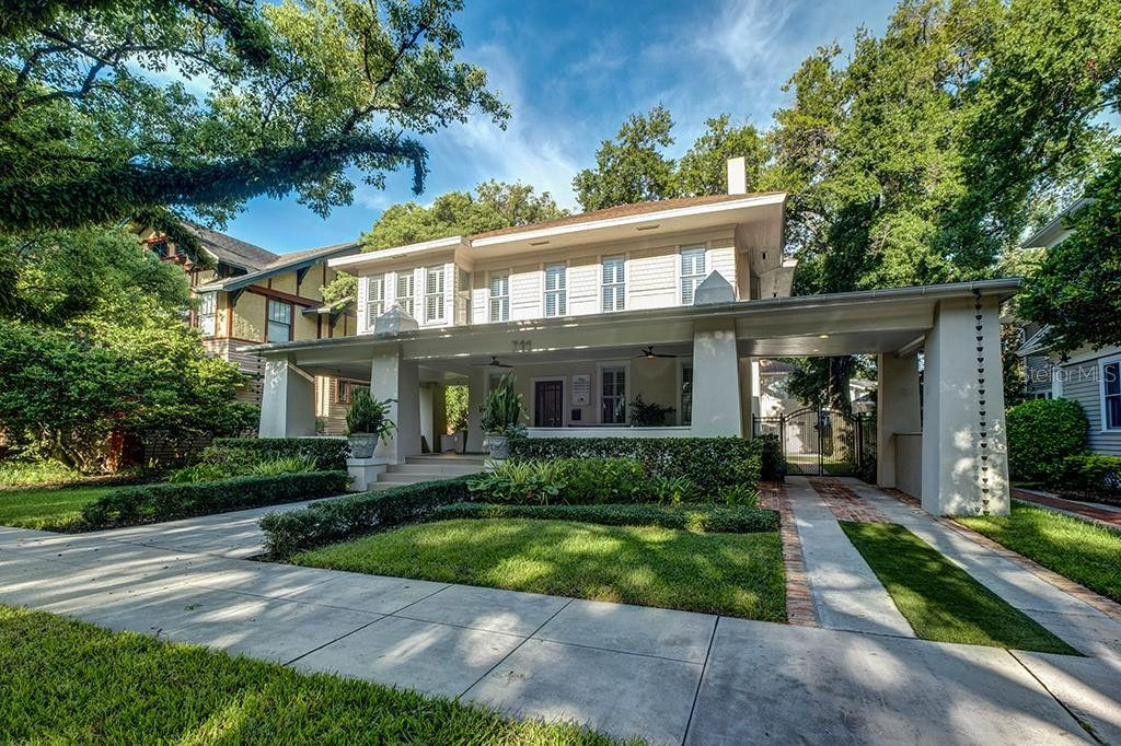 711 S WILLOW AVENUE Property Photo - TAMPA, FL real estate listing
