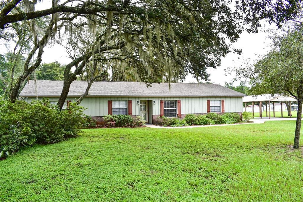 1011 N TAYLOR ROAD Property Photo - BRANDON, FL real estate listing