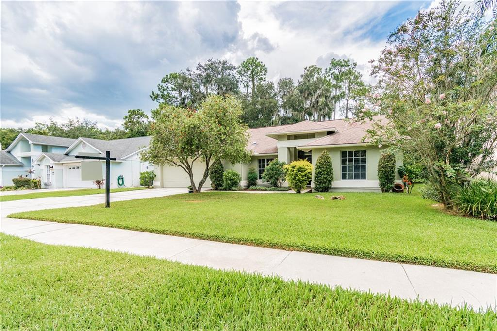3630 COLD CREEK DRIVE Property Photo - VALRICO, FL real estate listing