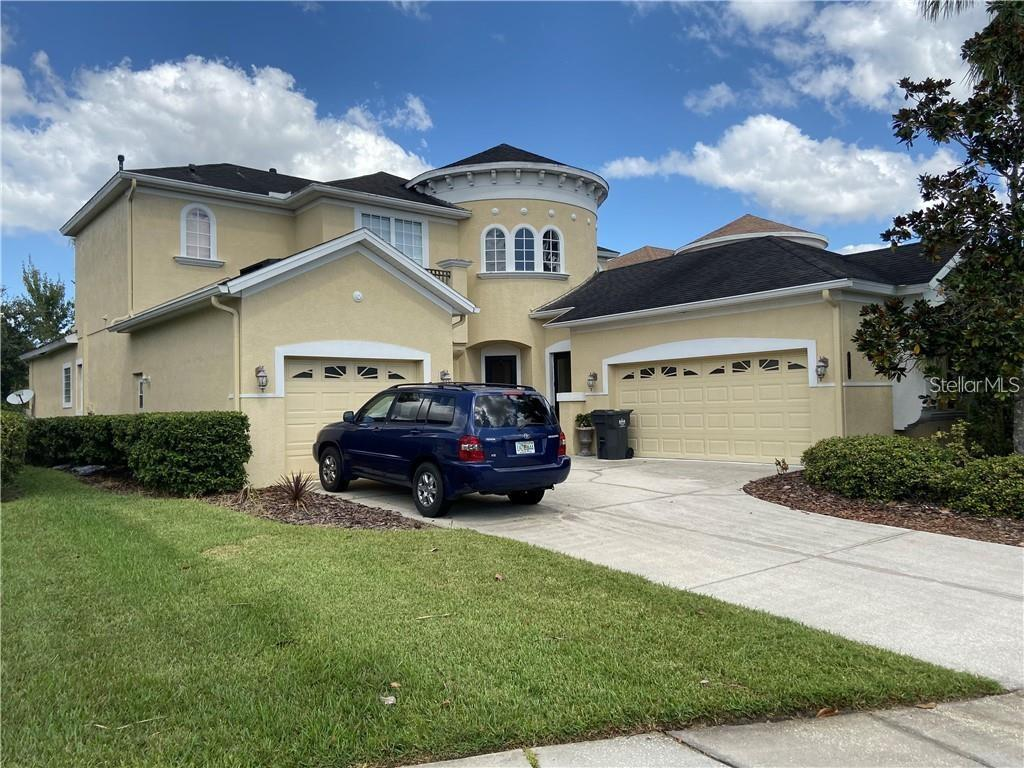 8304 OLD TOWN DRIVE Property Photo - TAMPA, FL real estate listing