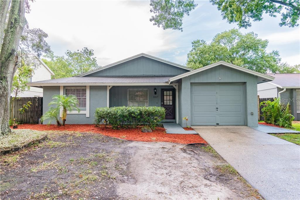 3317 NORTHLAWN DRIVE Property Photo - TAMPA, FL real estate listing