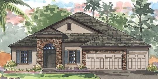 2922 VALENCIA RIDGE STREET Property Photo - VALRICO, FL real estate listing