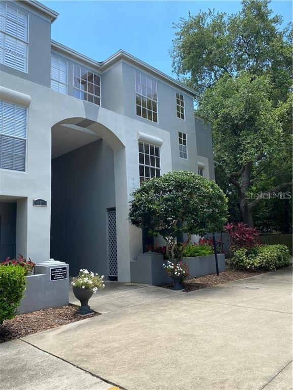 606 S GLEN AVENUE #9 Property Photo - TAMPA, FL real estate listing
