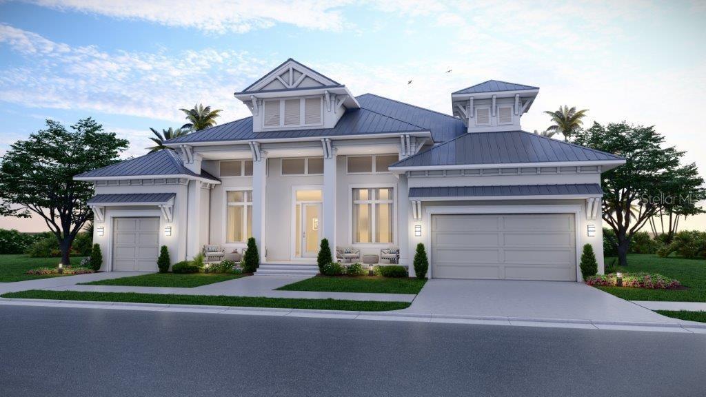 5713 Tybee Island Drive Property Photo