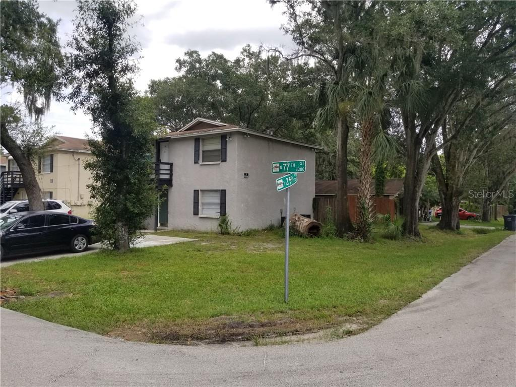 3305 N 77th Street Property Photo